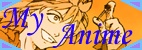 Моя коллекция аниме